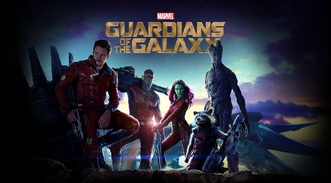 Recenze: Strážci galaxie - We Are Groot (80 %)