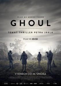 Trailer: Ghoul - temný horor po Česku