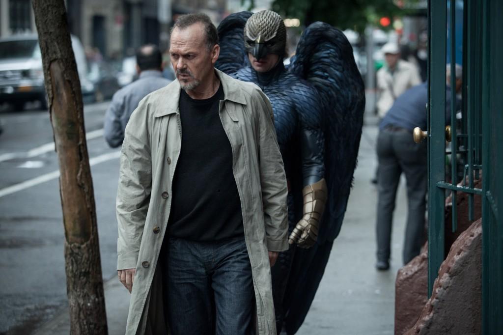 Nejlepší film - Birdman