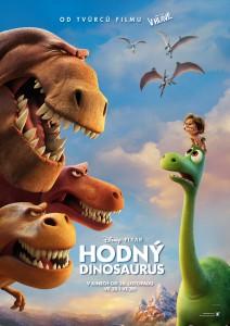 hodny-dinosaurus-poster