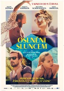 oslneni-sluncem-poster