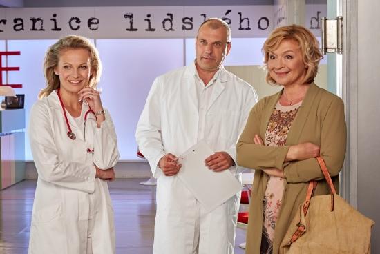 Co chystají české televize na podzim?